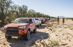 Toyota 4Runner TRD PRO Review   Complex