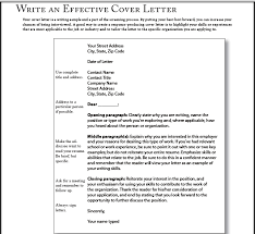 good example of a cover letter for job 22 simple way to write very jobsvacancies nigeria writing