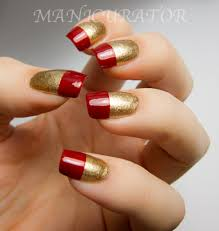 Easy Nail Designs To Do At Home Easy Nail Art Designs To Do At ...