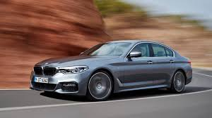 BMW 5 Series bmw 550i coupe : 2017 BMW 5 Series Pricing - For Sale | Edmunds