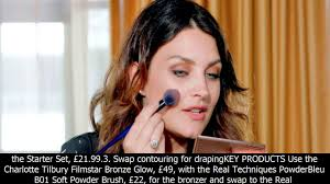 sam chapman s make up tips for your 40s pixiwoo make up tutorial