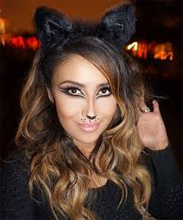 15 best cat makeup looks ideas 2016