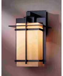 introduction utilizing just a couple of commercial outdoor wall lights