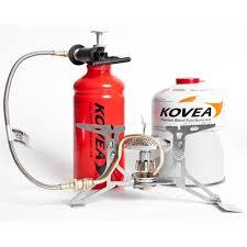 Купить мультитопливная <b>горелка KOVEA</b> Dual Max Stove <b>KB</b>-<b>N0810</b>