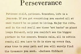 Inspirational Quotes About Perseverance persevere quotes Google Search QuotesSayings Pinterest 93