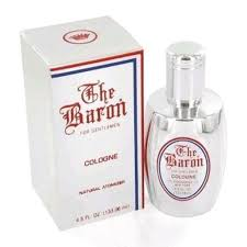 The <b>Baron</b> Cologne Spray By Evyan-<b>LTL Fragrances</b> 4.5 oz ...