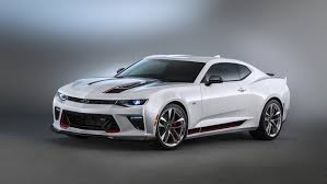 Camaro chevy camaro accessories : 2016 Chevrolet Camaro Performance Concept Review - Top Speed