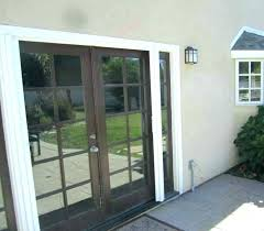 patio french doors home depot double patio doors home depot screen doors for french doors home