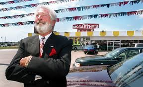 wally mccarthy car selling wizard of the twin cities s at 94 twin cities