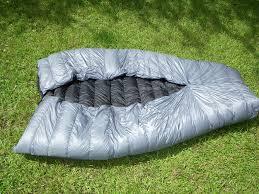 twin size Ultralight down quilt sleeping bag - OutdoorTrailGear ... & twin size Ultralight down quilt sleeping bag Adamdwight.com