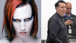 The Sad True Life Story of Marilyn Manson - YouTube