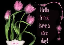 Bildergebnis für hello friends gif