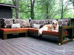 outdoor wooden sofa. Plain Wooden Diy Outdoor Sectional Wood Patio Nice Wooden Sofa Furniture Contemporary With Outdoor Wooden Sofa S