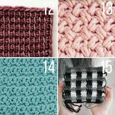 Sharp Chevron Crochet Pattern Magnificent Decorating