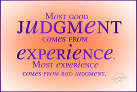 Experience Quotes & Sayings, Pictures and Images