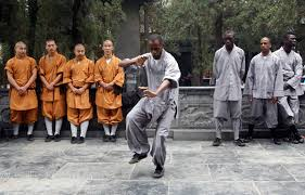 africans learn kung fu at shaolin temple 3