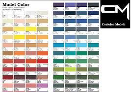 Vallejo Model Air Airbrush Paints Choose From Full Range Of
