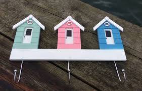 Beach Hut Decorative Accessories