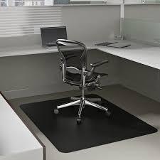 desk chair mat. Unique Mat Deflecto EconoMat 36 X 48 Chair Mat For Low Pile Carpet Rectangular Black For Desk T