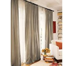sliding glass door curtains pottery barn. Interesting Barn Sliding Glass Door Curtains Pottery Barn Related Intended N