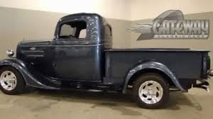 1936 Chevy Pickup for Sale - Rollingbulb.com
