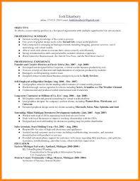 Microsoft Word Resume Samples Resume Peppapp