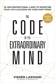 The Extraordinary Size Of Amazon In One Chart The Code Of The Extraordinary Mind 10 Unconventional Laws