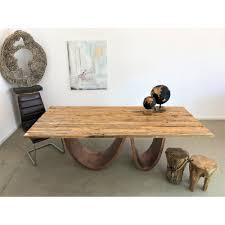 Esstisch Massivholz Rusti Massivholz Möbel