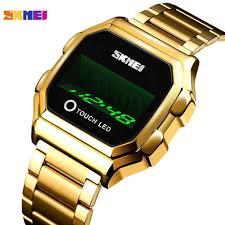 <b>SKMEI</b> Military Sport Watches <b>Countdown Stopwatch</b> Men Digital ...