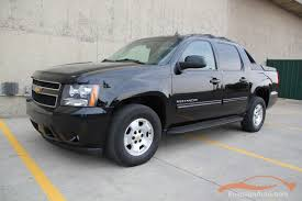 Chevrolet avalanche pictures 2010 - All Pictures top