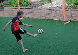 Bownet Soccer GoalSoccer Goals Backyard