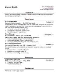 Job Resume Templates Free Free Download Resume Template Job Resume