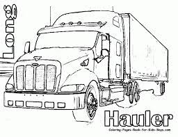 Euro truck simulator 2 welcome to the euro truck simulator 2 workshop! Tractor Trailer Coloring Pages Coloring Home