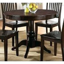 42 round glass table top inch round table inch round dining table in dark espresso is 42 round glass table top