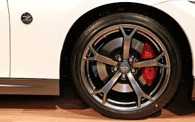 Closest match to NISMO alloy colour? - 370Z General Discussion ...