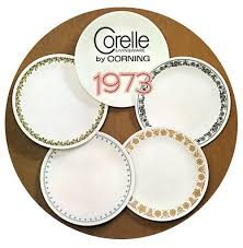 Corelle 1970'S Patterns