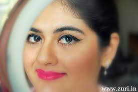 hindi indian makeup tips for small eyes mugeek vidalondon how to wear bright lipstick mac impioned eye look