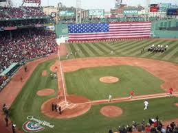Fenway Park Pavilion Club Seating Chart Fenway Park Section Pavilion Club 1 Home Of Boston Red Sox