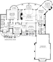extra large kitchen house plans. extremely creative 5 extra large house plans home plan the hollowcrest by donald a gardner architects kitchen