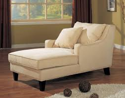 comfortable chairs for living room. This Light Beige Chaise Features A Full Club-chair Style Backing With Lengthy Seat Area Comfortable Chairs For Living Room