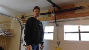 how to lubricate a garage doorHow to Lubricate  Maintain Your Garage Door  YouTube