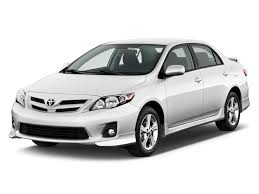 2012 Toyota Corolla Dashboard Lights 2012 Toyota Corolla Review Ratings Specs Prices And