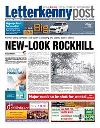 Letterkenny Post 09 03 17 By River Media Newspapers Issuu