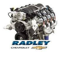 ls3 engine gm chevrolet chevy oem performance ls3 6 2l 376 430 hp gen iv engine 19301326