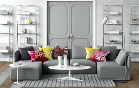 medium size of living room decor for light grey walls with leather sofa rooms couch fabulous