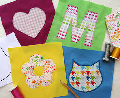How To Applique Using A Sewing Machine