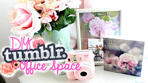 office space tumblr. DIY Tumblr Office/Desk Space Decor | Belinda Selene Office :