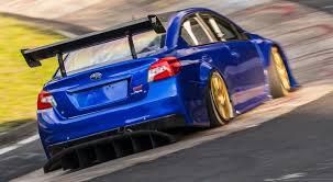 2018 subaru wrx sti type ra. Interesting Wrx Subaru WRX STI Type RA NBR 2 600x330 At  Nurburgring With 2018 Subaru Wrx Sti Type Ra