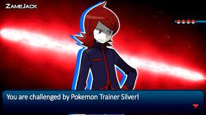 Battle! VS Rival Silver (Remastered) | Pokémon Sun & Moon Style - YouTube