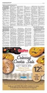 The Record-Herald and Indianola Tribune from Indianola, Iowa on September  17, 2014 · Page A9